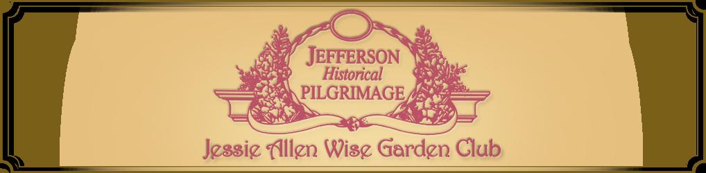 Jefferson Pilgrimage